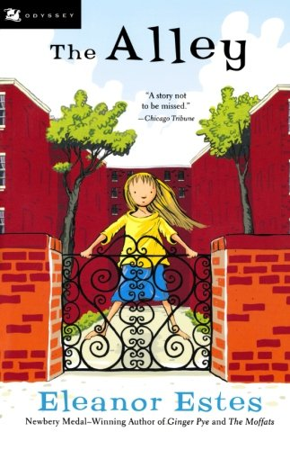 The Alley (The Hundred Dresses By Eleanor Estes)