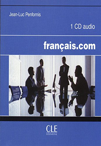 Francais.com (French Edition), by Jean-Luc Penfornis