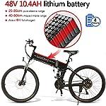 XCBY-Bici-Elettrica-Bici-PieghevoleMTB-26-Pollici-48V-104-Ah-350-W-Mountain-Bike-Elettrica-Pieghevole-21-velocit