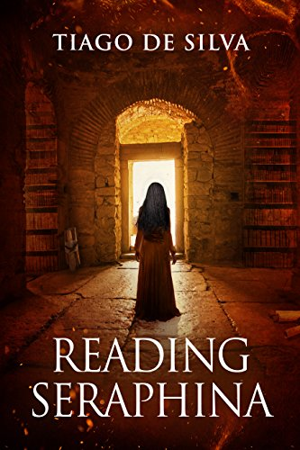Reading Seraphina