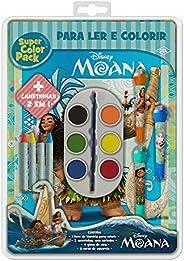 Disney - Super Color Pack - Moana