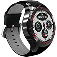 Bluetooth Wristwatch Heart Rate Pedometer Smartphone Benefits