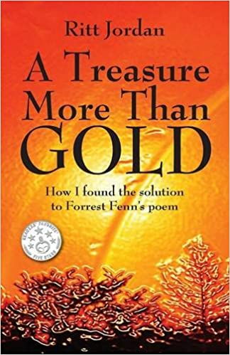 A Treasure More Than Gold: How I found the solution to