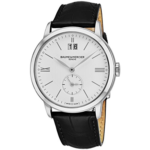 Baume & Mercier Classima 10218 Quartz Mens Watch