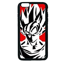 Iphone 6 Cases,Custom Dragon Ball Z Protective Case For Apple Iphone 6/6S (4.7 inch) screen Cases High Quality PC Cover