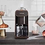 LT-caff-Ultra-Quiet-Unmanned-Intelligente-Filtro-Free-Slag-Free-Latte-di-soia-Macchina-del-caff