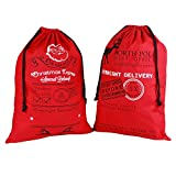 "OUMAI 27""x19 Bags with Drawstring Personalized"
