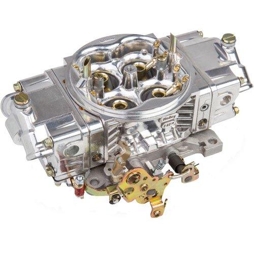 holley carburetor 850 - 1