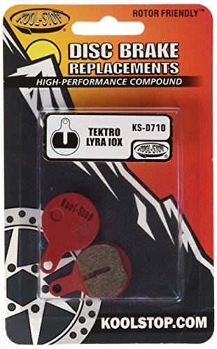 Kool Stop Tektro IOX/Lyra KS-D710 Disc Brake ()