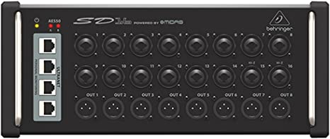 Amazon.com: Behringer SD16: Musical Instruments