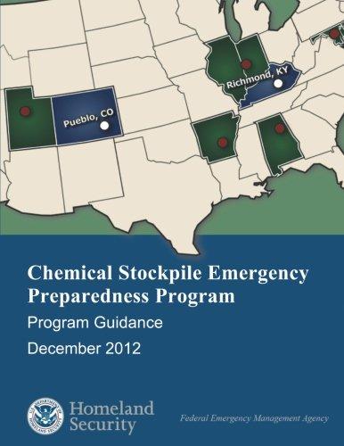 Download Chemical Stockpile Emergency Preparedness Program - Program Guidance (December 2012) pdf