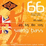 Rotosound RS66EL Bass Strings (Standard)