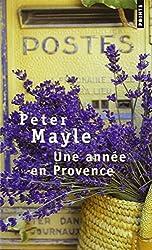 Une année en Provence