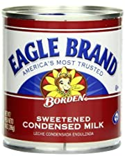 Eagle Brand Sweetened Condensed Milk, 14 oz. by J.M. Smucker Company
