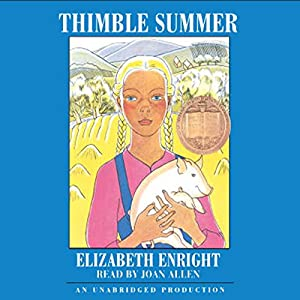 Thimble Summer Audiobook