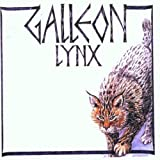 Lynx by Galleon (2002-03-12)
