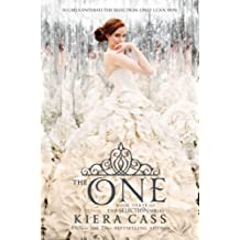 The One (The selection Book 3) (English Edition)