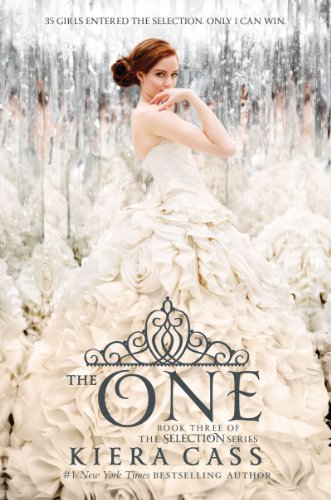 The One (The selection Book 3) cover