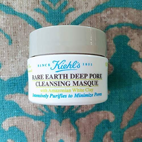 kiehls rare earth deep pore cleansing masque 0.5 fl.oz. / 0.14 ()
