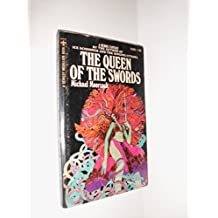 The Queen of the Swords (Medallion S1999)