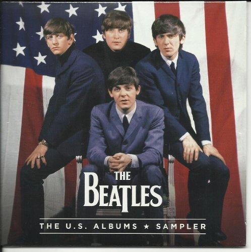 (The U.S. Albums Sampler)