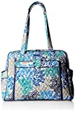Vera Bradley Large Stroll Around Baby Bag, Santiago