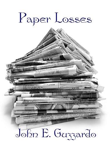 Paper Losses by [Guzzardo, John]