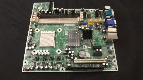 HP MS-7500 Ver: 1.1 Motherboard T22669