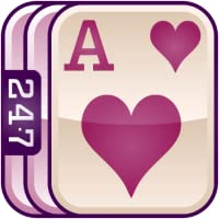Valentines Day Solitaire