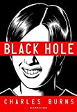 capa de Black Hole