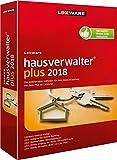 Vollversion / Lexware Hausverwalter Plus 2018/ CD Box / Handelsversion