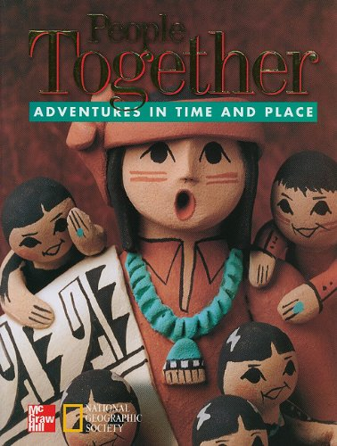 Adventures in Time and Place: People Together