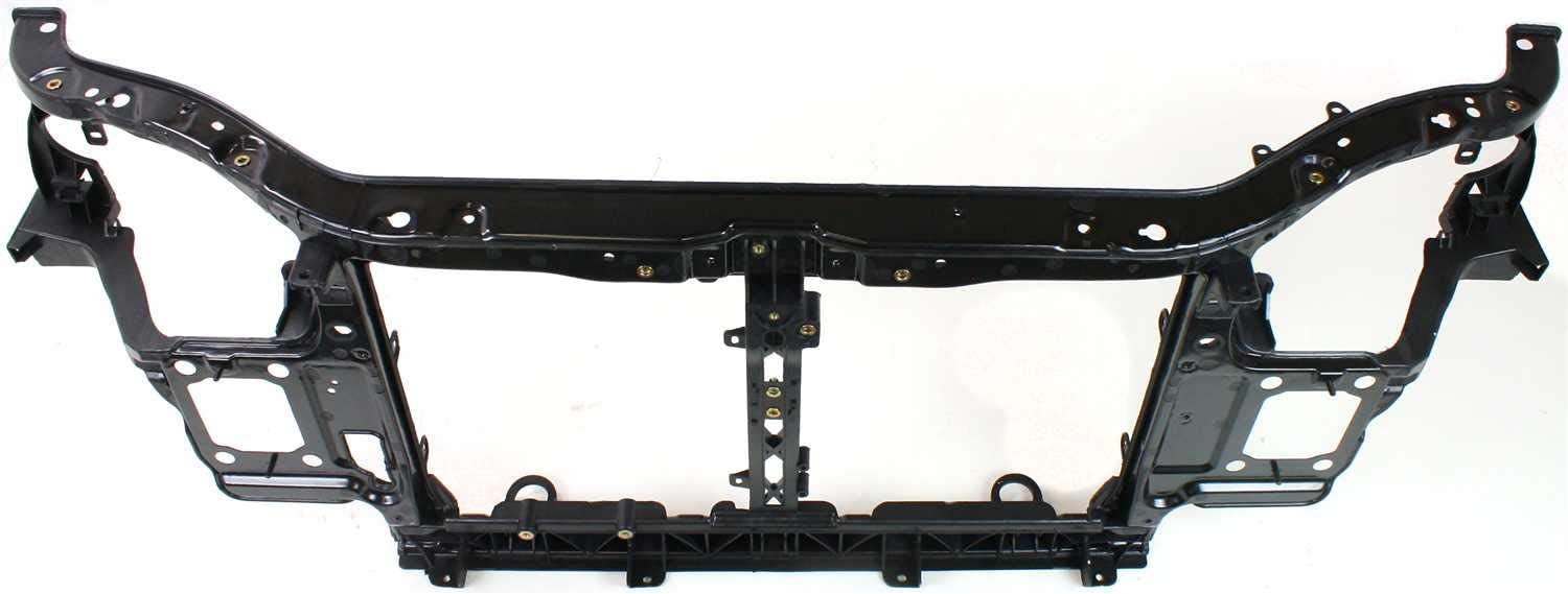 NEW RADIATOR SUPPORT ASSEMBLY FITS 2004-2009 KIA SPECTRA 641012F000