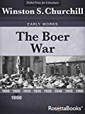 The Boer War (Winston S. Churchill Early Works)
