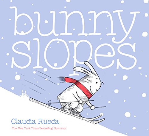Book Cover: Bunny Slopes