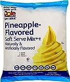 Dole Pineapple Lactose-Free Soft Serve Mix 4.4