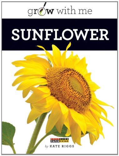 Read Online Grow with Me: Sunflower PDF