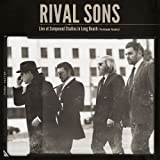 Rival Sons Amazon Artist Lounge EP