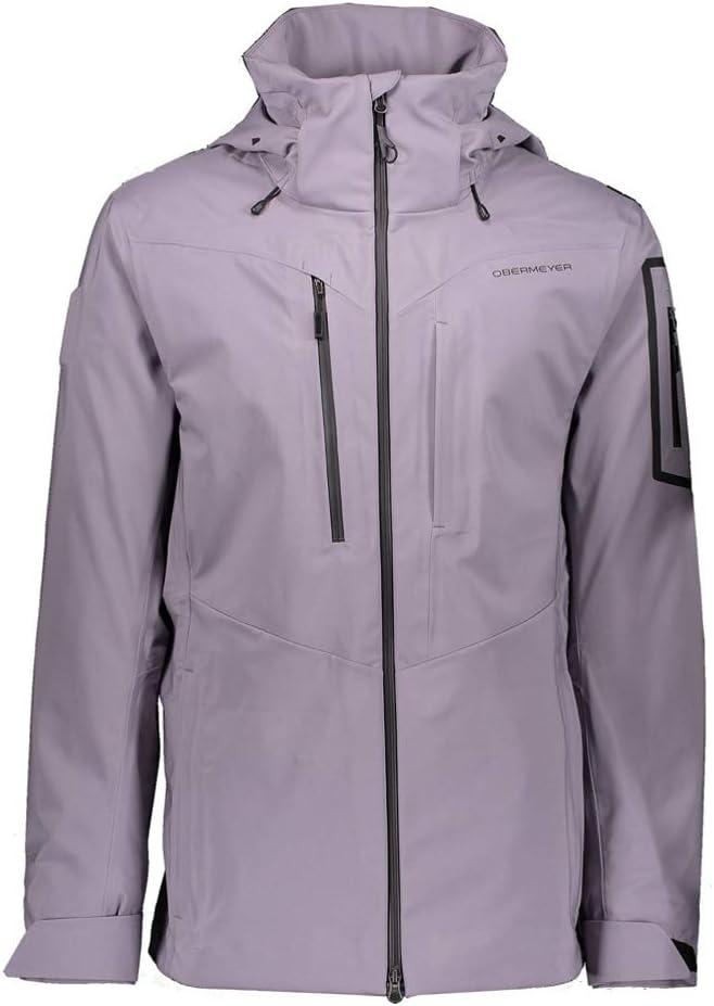 Obermeyer Foraker Mens Shell Ski Jacket