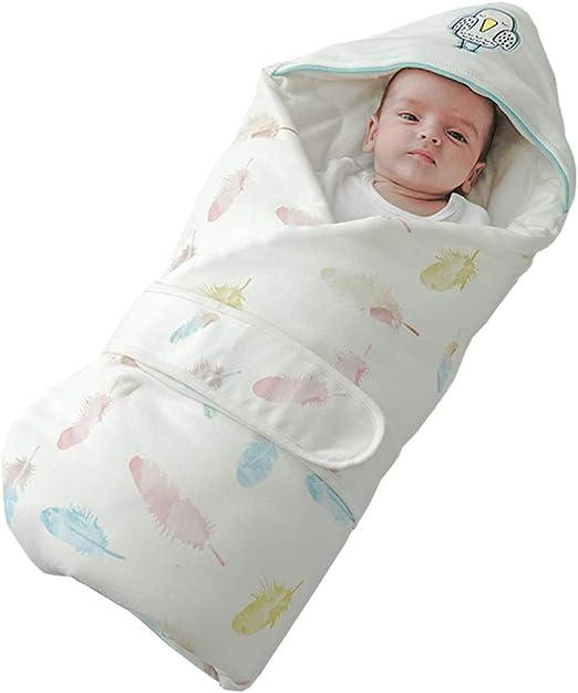 FHYER Sacos de Dormir bebé Saco Infantil Baby Newborn Wrap Manta ...