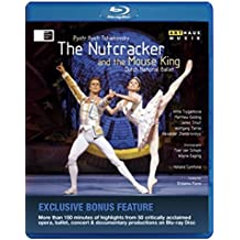 Tchaikovsky: Nutcracker and the Mouse King Special Edition - Exclusive Bonus Feature