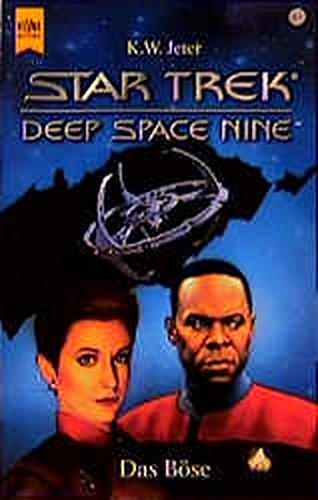 Star Trek - Das Böse (Heyne Science Fiction und Fantasy (06))