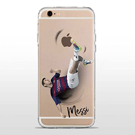 coque messi iphone 6