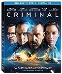 Criminal [Blu-ray + DVD + Digital HD]
