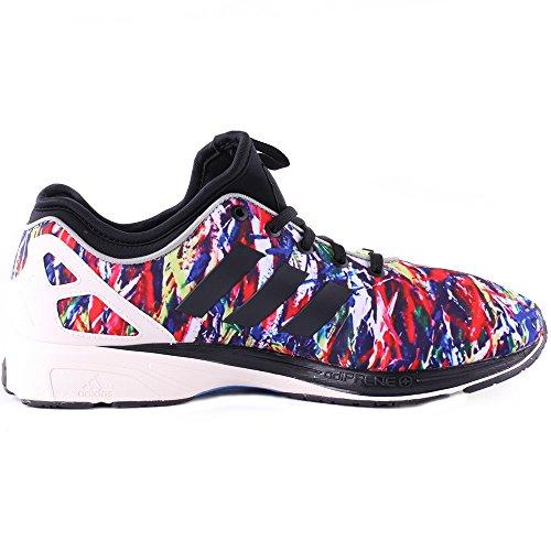 Adidas ZX Flux Tech NPS, Baskets Mode Homme