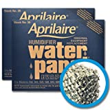 Aprilaire 35 Water Panel 2 Pack for Humidifier Models 350, 360, 560, 568, 600, 700, 760, 768