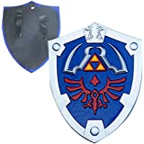 Zelda Hylian Replica Shield by Top Swords