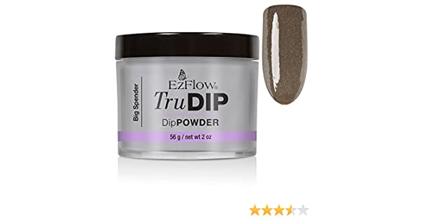 Amazon com : EzFlow Dipping Powder Big Spender 2 oz : Beauty