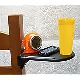 Amazon Com Urban Shelf Black Home Amp Kitchen