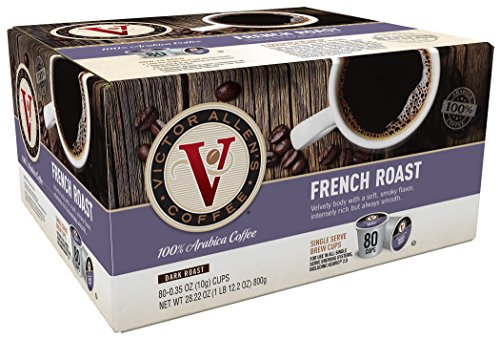 french roast kcups - 6